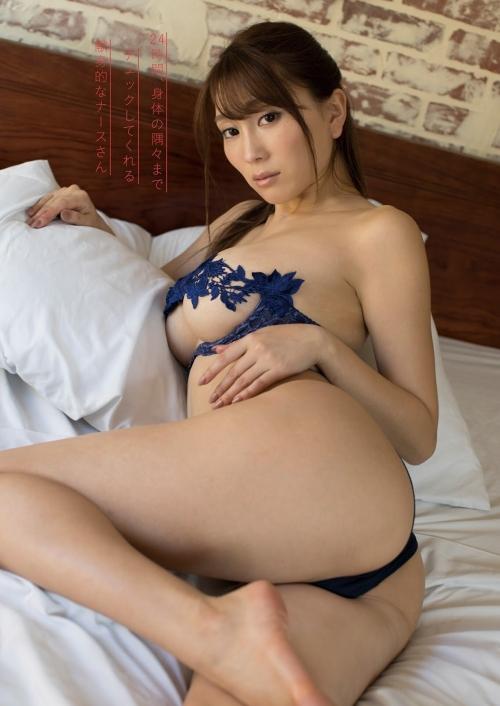 森咲智美 18