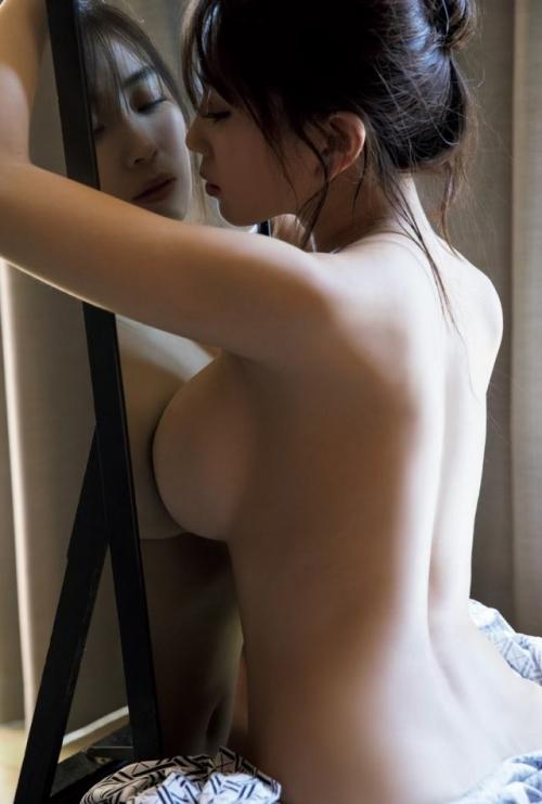 森咲智美 80