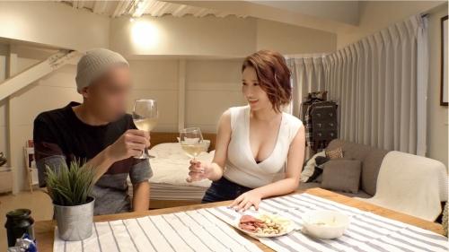 美人妻をガチ口説き。 はる 31歳 歯科衛生士 300MAAN-564(乃木はるか) 05