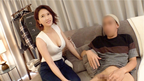 美人妻をガチ口説き。 はる 31歳 歯科衛生士 300MAAN-564(乃木はるか) 08