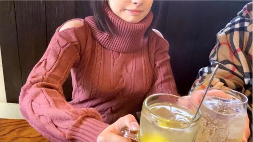 <エロい娘限定ヤリマン数珠つなぎ!!~あなたよりエロい女性を紹介してください~57目>お尻姫が酒の力で股ユル状態!チ○コにメロメロほろ酔いSEX!丸くてプッニプニの極尻!指が食い込みハミ出る尻肉! えりな 22歳 酒と男とチ○ポに溺れる(酒893) 300MAAN-543(丘えりな) 02