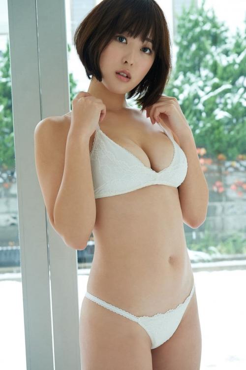忍野さら グラビアアイドル 25