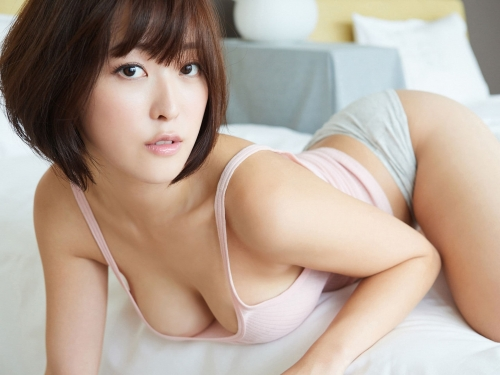 忍野さら グラビアアイドル 34