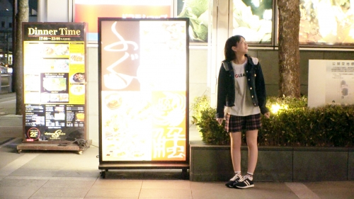 【SEXの逸材。】ちはる 19歳 専門学生 将来はアニメの声優になりたい彼女の応募理由は『人には言えないけどフェラが異常に好きなんです…♪』募集ちゃん ~求む。一般素人女性~ 261ARA-436(桜井千春) 01