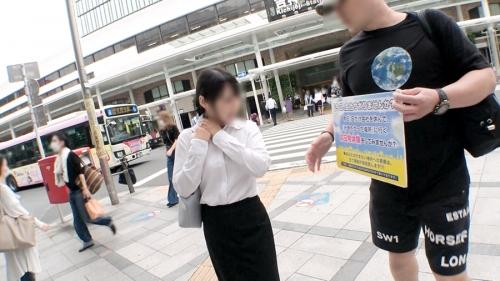 今日、会社サボりませんか?17in吉祥寺 りこちゃん 23歳 ファミレスのバイトリーダー 300MIUM-609 (佐藤りこ) 03