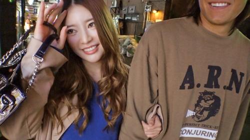 MGS動画 【 NTR.net case20 】リイサ (23) キャバ嬢 348NTR-020(瀬崎彩音) 03