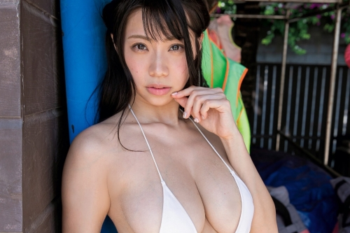 鈴木ふみ奈 グラビアアイドル 17