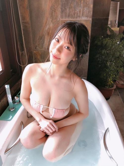 鈴木ふみ奈 グラビアアイドル 38