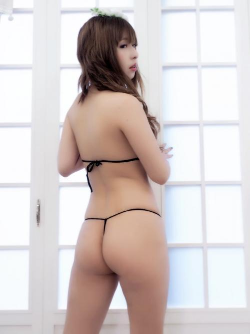 Tバックパンティ エロ尻 04