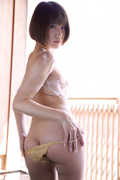 Tバックパンティ エロ尻 09