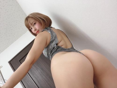 Tバックパンティ エロ尻 16
