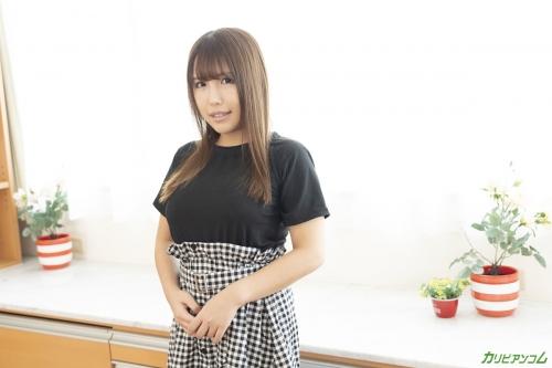 Debut Vol.61 〜Gカップ巨乳ガールの無毛マンコに中出し〜 高樹みか 無修正動画 カリビアンコム 01