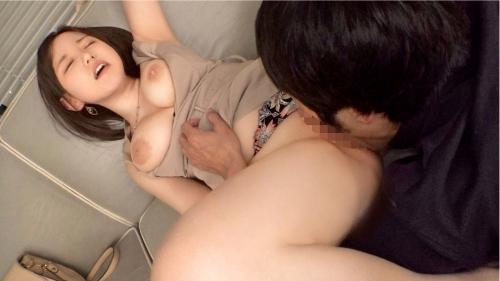 MGS動画 【美人妻をガチ口説き。】 ねね 27歳 専業主婦 300MAAN-552 (田中ねね) 11