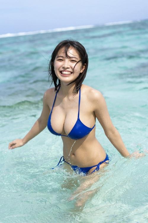 寺本莉緒 グラビアアイドル 16