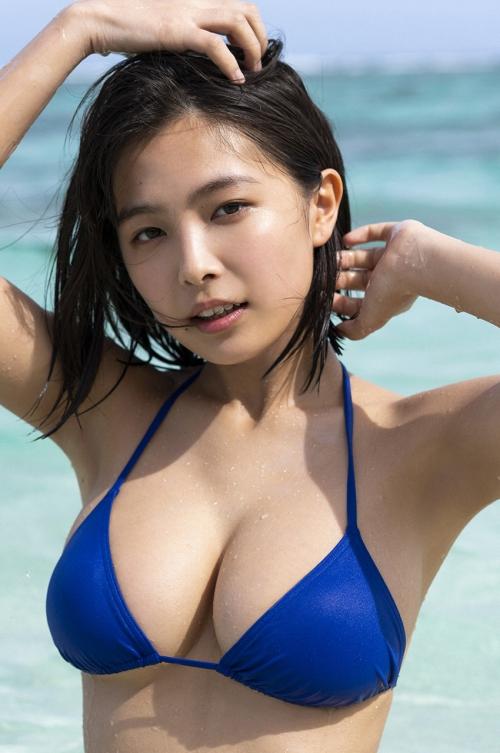 寺本莉緒 グラビアアイドル 18
