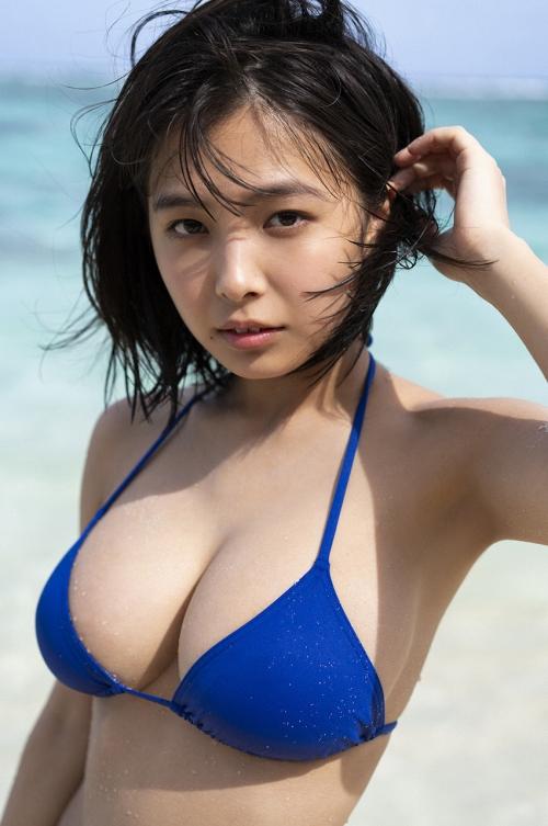 寺本莉緒 グラビアアイドル 21