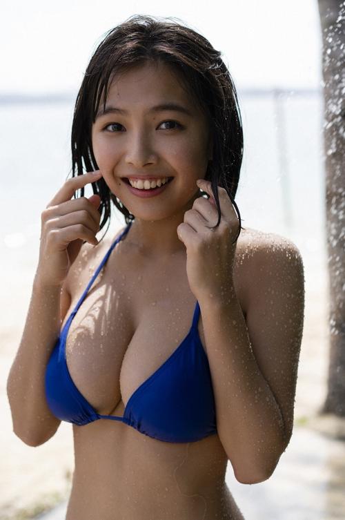 寺本莉緒 グラビアアイドル 34