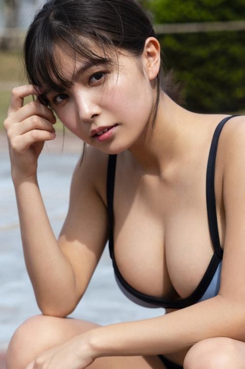寺本莉緒 グラビアアイドル 35