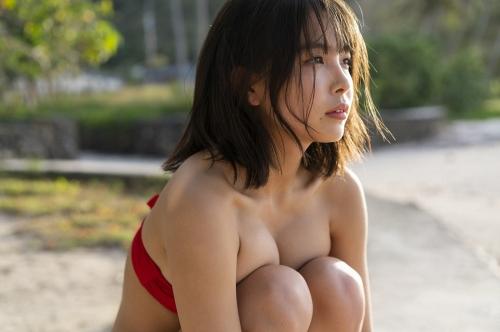 寺本莉緒 グラビアアイドル 42