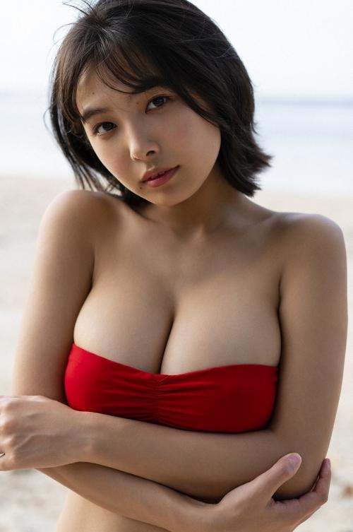 寺本莉緒 グラビアアイドル 46