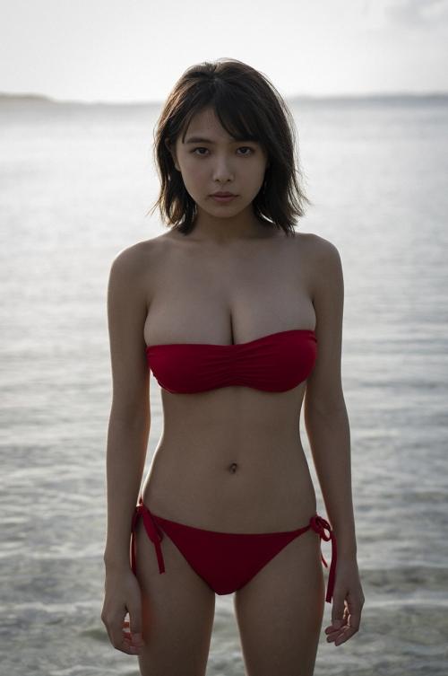寺本莉緒 グラビアアイドル 48