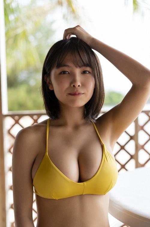 寺本莉緒 グラビアアイドル 53