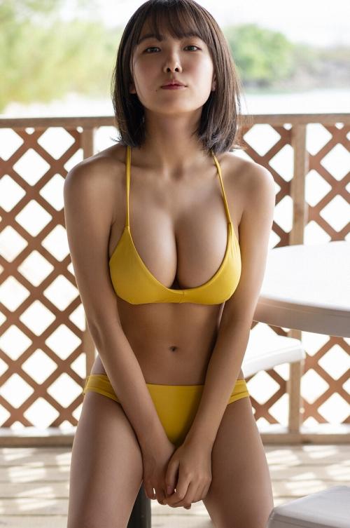 寺本莉緒 グラビアアイドル 54