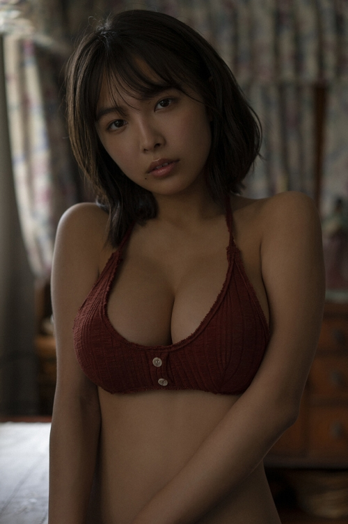 寺本莉緒 グラビアアイドル 71