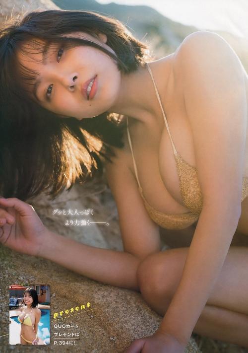 寺本莉緒 グラビアアイドル 107