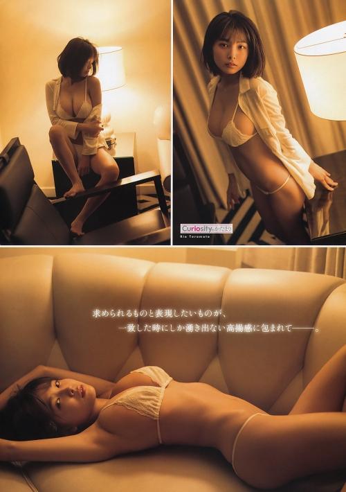 寺本莉緒 グラビアアイドル 108