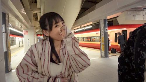 【しろうと変態革命8人目】ゆいちゃん 22歳 428SUKE-021(富田優衣) 01