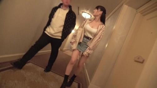 【しろうと変態革命8人目】ゆいちゃん 22歳 428SUKE-021(富田優衣) 02