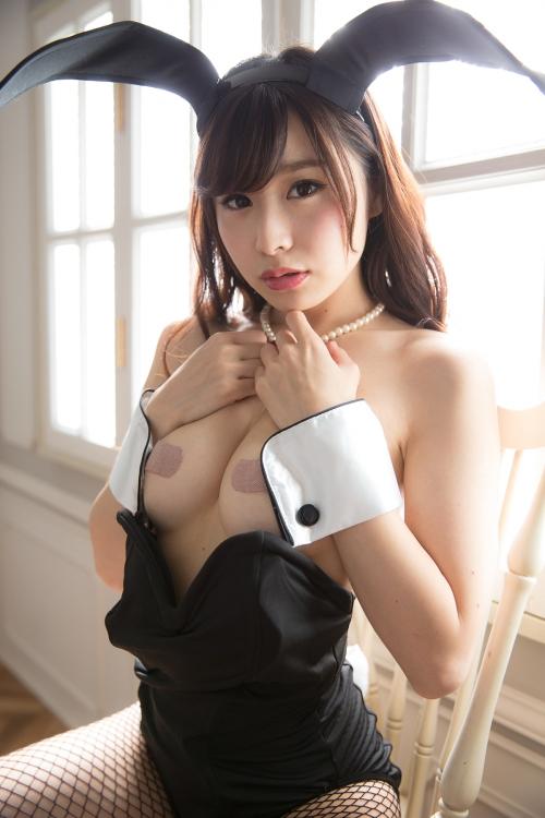 バニーガール bunny girl Cosplay 57