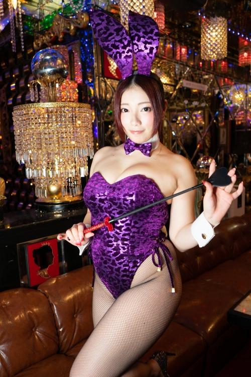 バニーガール bunny girl Cosplay 36