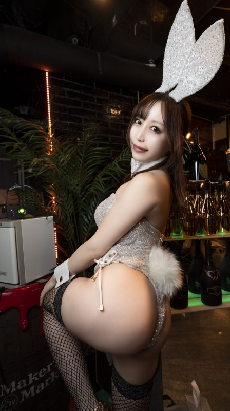 バニーガール bunny girl Cosplay 61