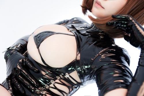 エナメルダークナース コスプレ enamel dark-nurse cosplay 43