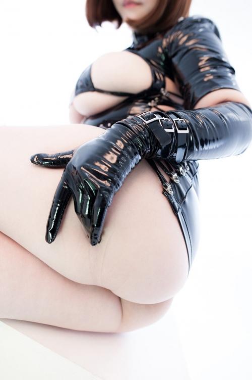 エナメルダークナース コスプレ enamel dark-nurse cosplay 44