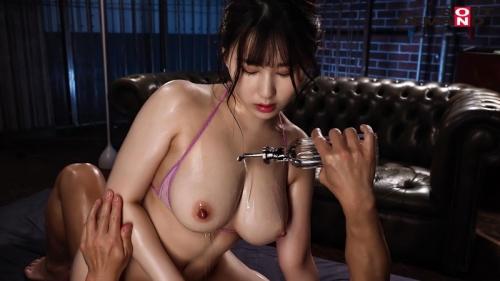 Iカップ爆乳の汗だく ぷるるん追撃オーガズムFUCK 前田桃杏 64