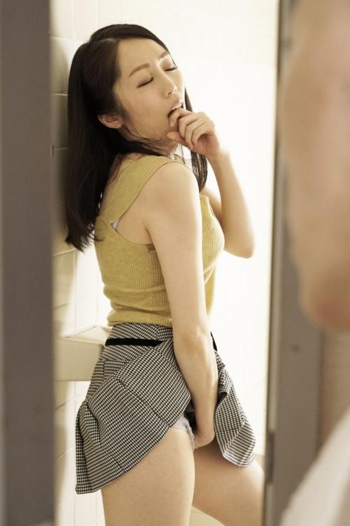 性欲しか無さそうなドスケベマダムズ 巨乳人妻・熟女AV女優 03