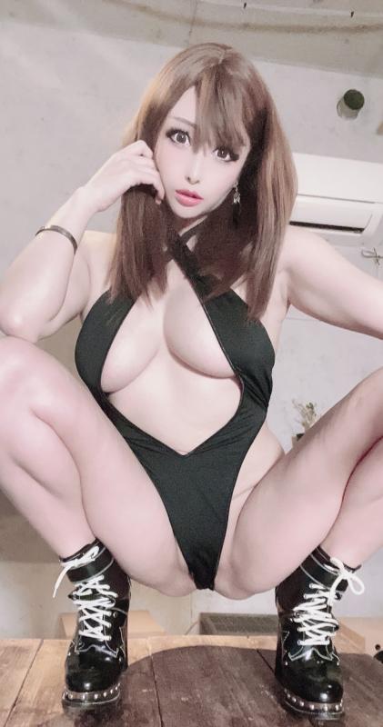 M字開脚 23