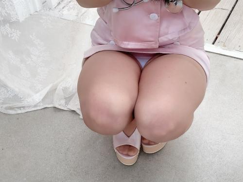 性的なナースコスプレ Nurse Cosplay 29