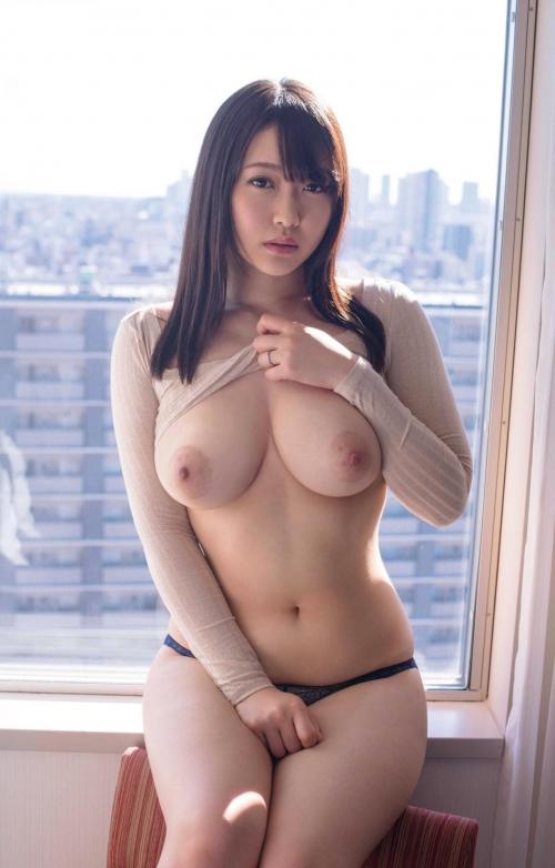AV女優さんの癒しのおっぱい 35