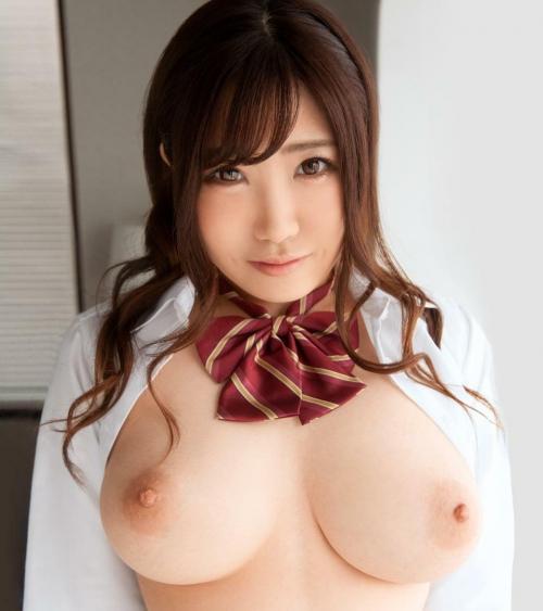 AV女優さんの癒しのおっぱい 44