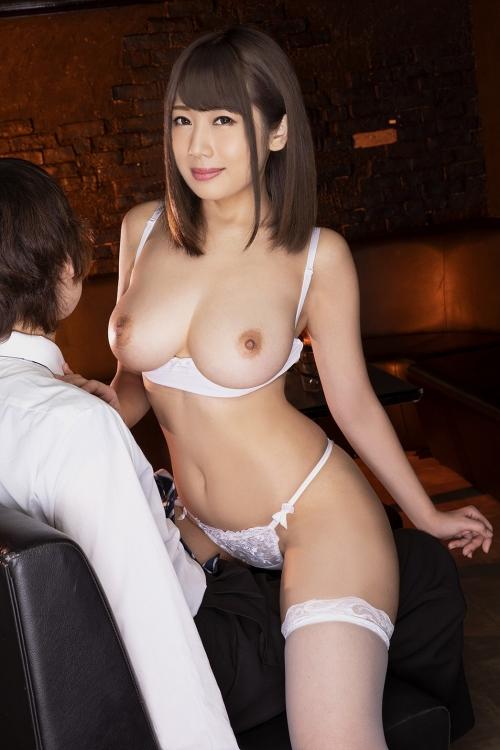 AV女優さんの癒しのおっぱい 11