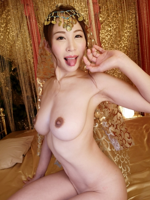 AV女優さんの癒しのおっぱい 15
