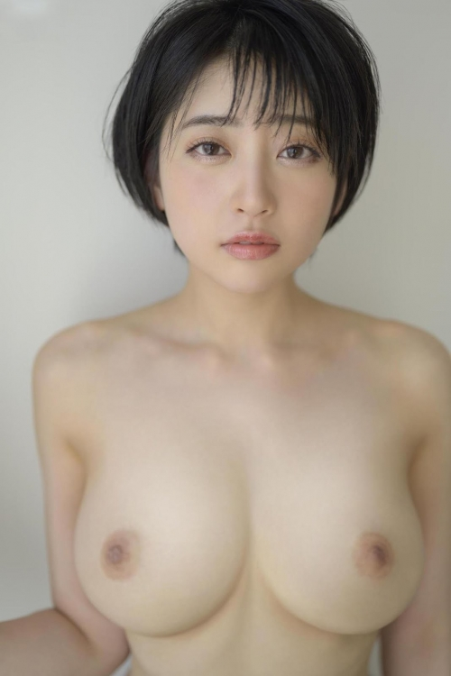 AV女優さんの癒しのおっぱい 46