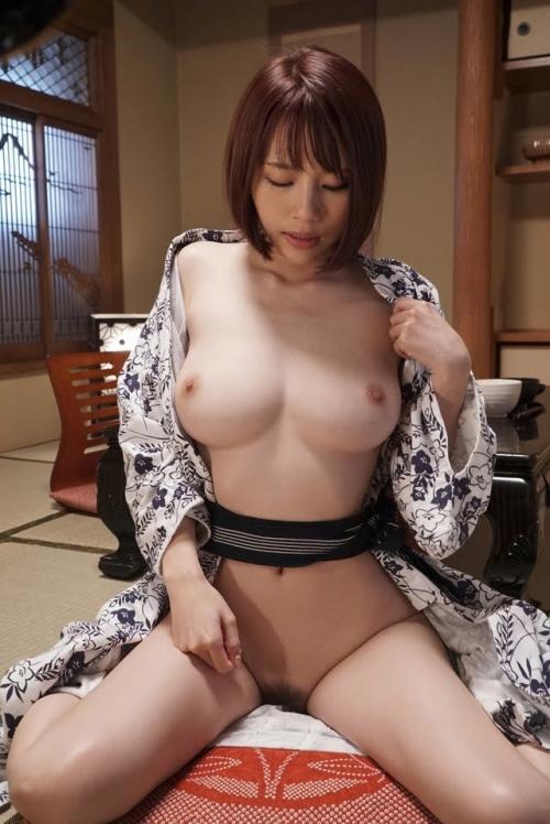 AV女優さんの癒しのおっぱい 07