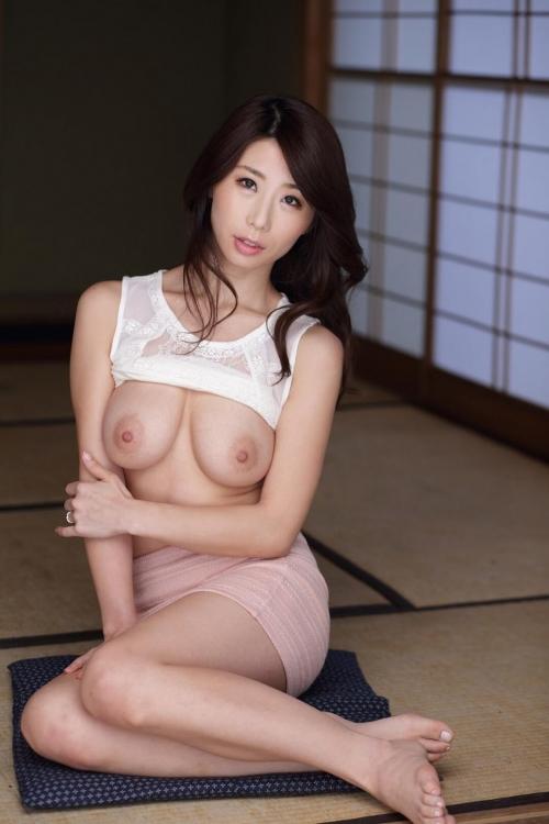 AV女優さんの癒しのおっぱい 17