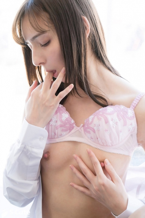 AV女優さんの癒しのおっぱい 28