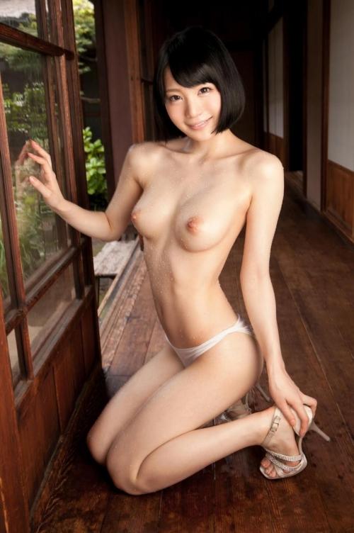 AV女優さんの癒しのおっぱい 34